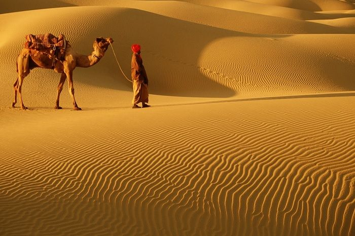 Jaisalmer Dunes Holiday Package